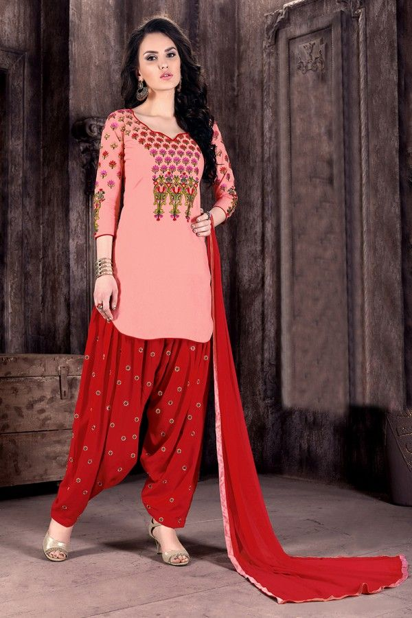Fashionable style Indian costume Salwar Stylist tips