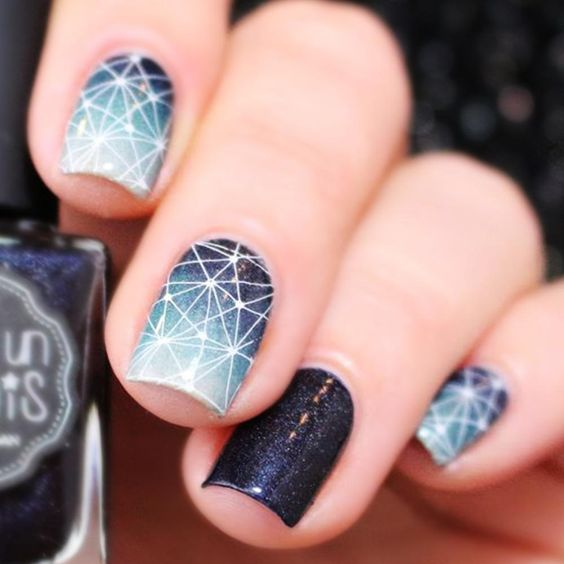 Nail stickers: pros and cons