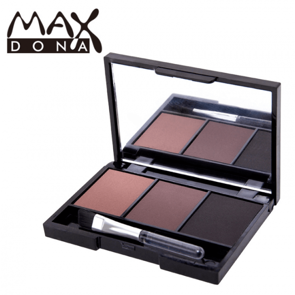 MAXDONA Eyebrow Shadows