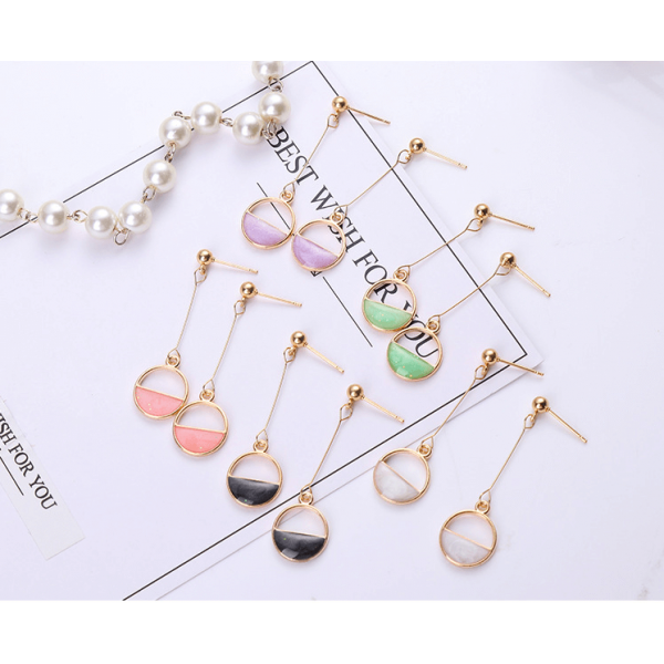 Korean high quality small fresh earring