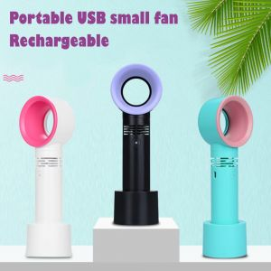 Mini Handle Fan