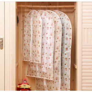Thicken clothes dust cover