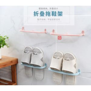 Foldable shoe rack simple shoe cabinet