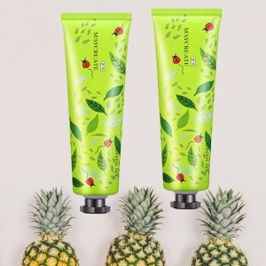Green Tea Hand-cream
