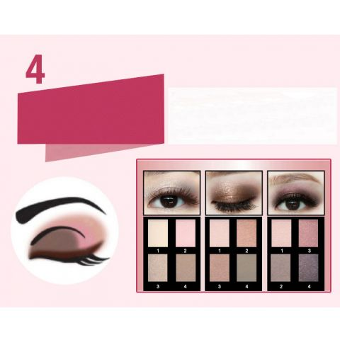 Nude Eye-shadows