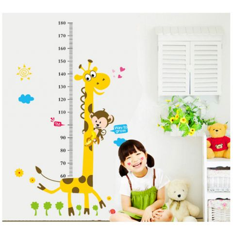 MAMAMYA Wall Stickers for Children for Bedroom Home Decoration Under 150