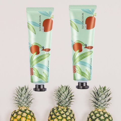 Apple Mango Hand-cream